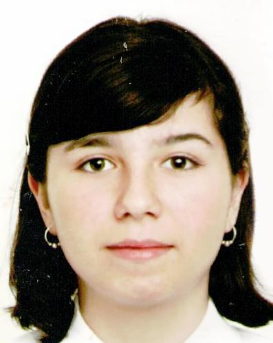Гаськова Русалина