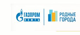 """Грант """"Родные города"""" 2019"""