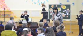 День открытых дверей в Центре детского творчества