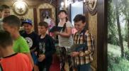 Историко-краеведческий музей г.Оренбург