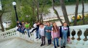 набережная р.Урал