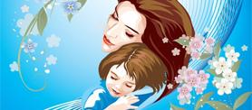 День матери 2019