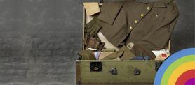 Армейский чемоданчик