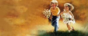 Наше счастливое детство