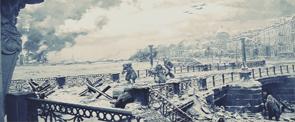 Итоги викторины «Был город-фронт, была блокада»